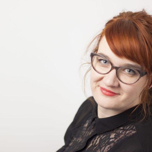 Eileen Räumschüssel